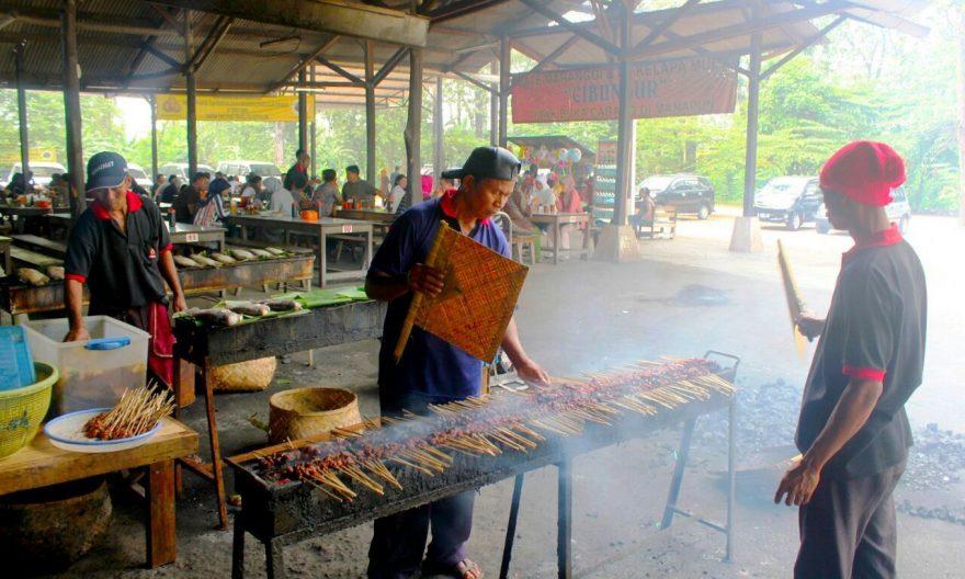 Wisata Kuliner Minta Dibuat Tiap Kecamatan Radar Karawang